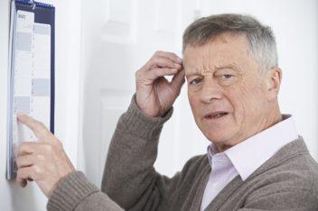 Convivere con la demenza