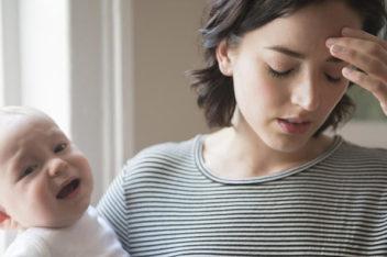 Intervento precoce con il neonato e la famiglia